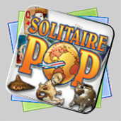 Solitaire Pop игра