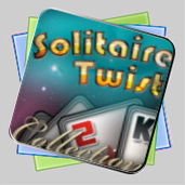 Solitaire Twist Collection игра