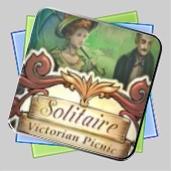 Solitaire Victorian Picnic игра