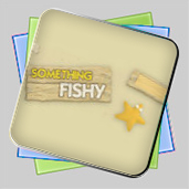 Something Fishy игра