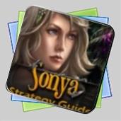 Sonya Strategy Guide игра