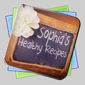 Sophia's Healthy Recipes игра