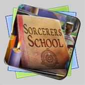 Sorcerer's School игра