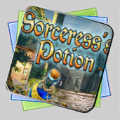 Sorceress Potion игра