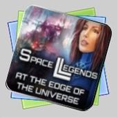 Легенды космоса. На краю Вселенной игра