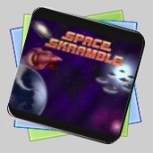 Space Skramble игра