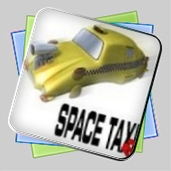 Space Taxi 2 игра