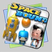 Spacebound игра