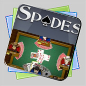 Spades игра