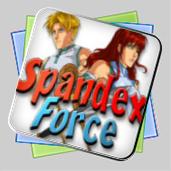 Spandex Force игра