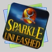 Sparkle Unleashed игра
