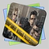 Департамент особых расследований игра