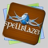 SpellBlazer игра