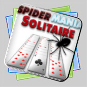 SpiderMania Solitaire игра