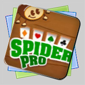 Spider Pro игра