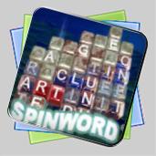 Spinword игра
