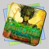 Легенды о духах. Ярость леса. Коллекционное издание игра