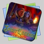 Spirit Legends: Solar Eclipse игра