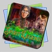Spirit Legends: The Forest Wraith игра