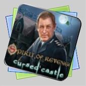 Spirit of Revenge: Cursed Castle игра