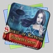 Spirit of Revenge: Elizabeth's Secret Collector's Edition игра