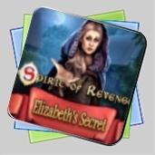 Spirit of Revenge: Elizabeth's Secret игра
