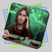 Spirit of Revenge: Unrecognized Master игра