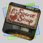 Spirit Soup: The Queensbury Curse игра