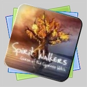Spirit Walkers: Curse of the Cypress Witch игра
