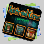 Spirits and Curses 3 in 1 Bundle игра