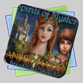 Spirits of Mystery: Amber Maiden Strategy Guide игра