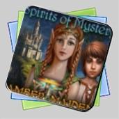 Spirits of Mystery: Amber Maiden игра