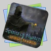 Spirits of Mystery: Amber Maiden Collector's Edition игра