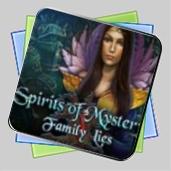 Тайны духов. Семейная ложь игра