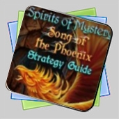 Spirits of Mystery: Song of the Phoenix Strategy Guide игра