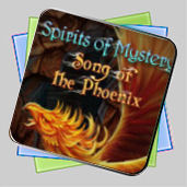 Spirits of Mystery: Song of the Phoenix игра