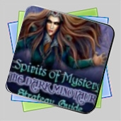 Spirits of Mystery: The Dark Minotaur Strategy Guide игра
