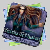 Spirits of Mystery: The Dark Minotaur игра