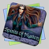Spirits of Mystery: The Dark Minotaur игра