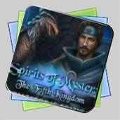 Тайны духов. Пятое королевство. Коллекционное издание игра
