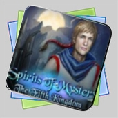 Spirits of Mystery: The Fifth Kingdom игра