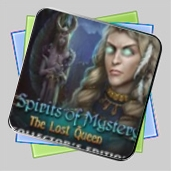 Spirits of Mystery: The Lost Queen Collector's Edition игра