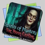 Spirits of Mystery: The Moon Crystal Collector's Edition игра