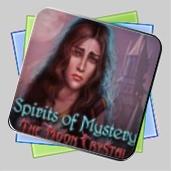 Тайны духов. Лунный кристалл игра