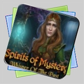 Spirits of Mystery: Whisper of the Past игра