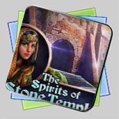 Spirits Of Stone Temple игра