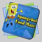 Sponge Bob Food Match игра