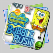 SpongeBob SquarePants Bubble Rush! игра