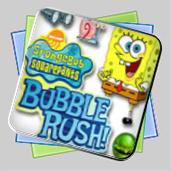 SpongeBob SquarePants Bubble Rush! игра