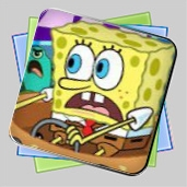 SpongeBob SquarePants Delivery Dilemma игра